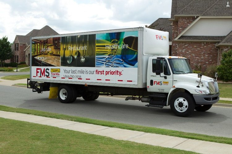 J.B. Hunt has closed its acquisition of Cory 1st Choice Home Delivery, adding the last-mile business to its Final Mile Services Division.