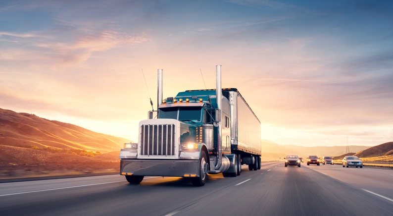 Shippers responded to tight capacity and high rates in 2018 by turning to managed transportation providers, and if the predictions for 2019 come true, they will likely continue down this path. ( Photo: Shutterstock )