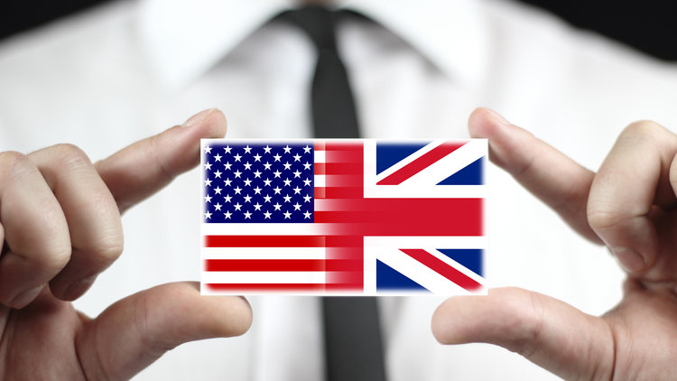 Uk And Us Sign Mutual Recognition Agreements On Pharmaceuticals