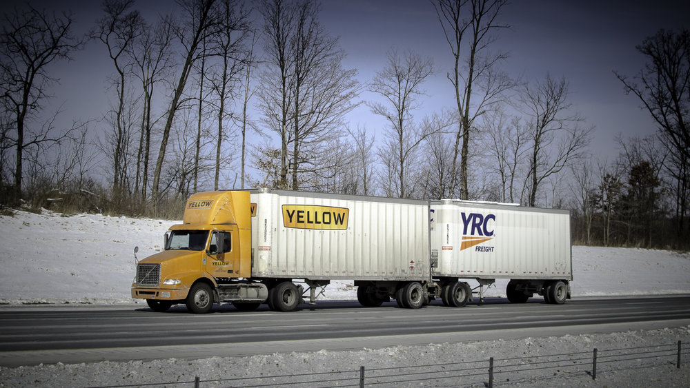 DOJ has no case on alleged overcharges, YRC, Yellow, Roadway say (Photo:Jim Allen/FreightWaves)