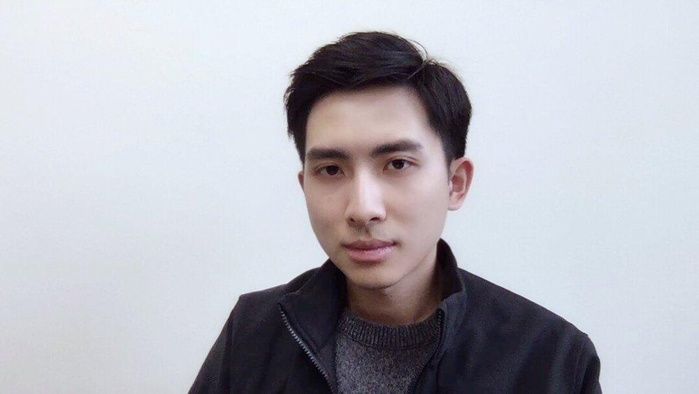 DrayAlliance CEO Steve Wen