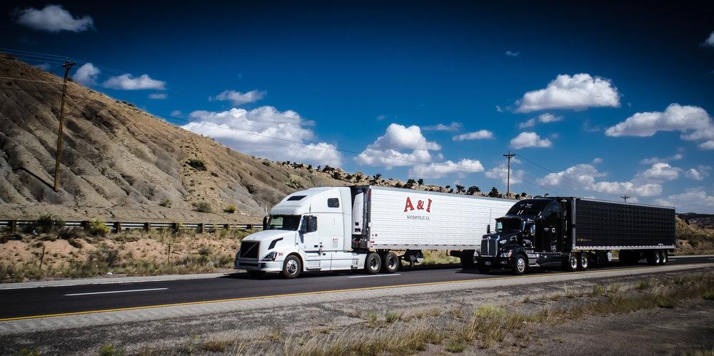 ( Photo: FreightWaves staff )