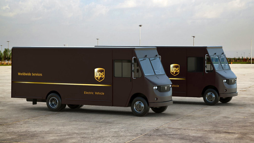 Innovations in last-mile delivery continue, but each faces challenges to widespread adoption, although UPS, which will trial Thor electric trucks, encourages fleets to test out new technologies.