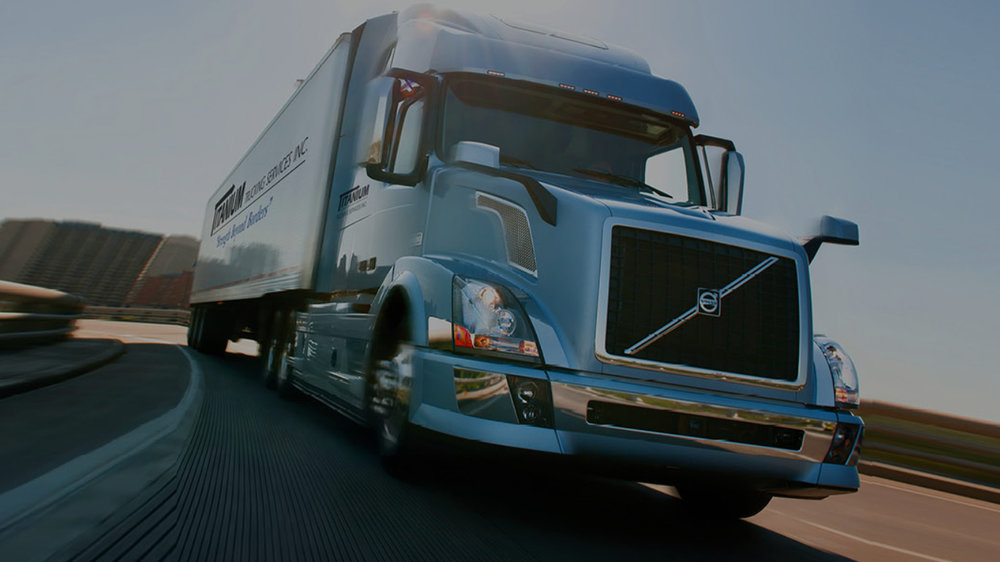 Titanium transportation plans to buy as many as 68 trucks during 2019. image: Titanium Transportation