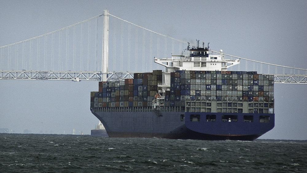 Photo: Jim Allen/FreightWaves