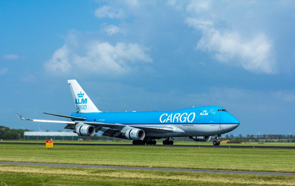 AF-KLM unit to shift to digital acceptance of dangerous goods documentation (Photo:Shutterstock)