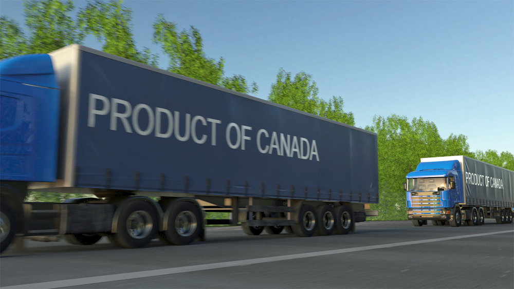 Canadian carriers face higher fuel prices because of a federal carbon tax. Image: iStock