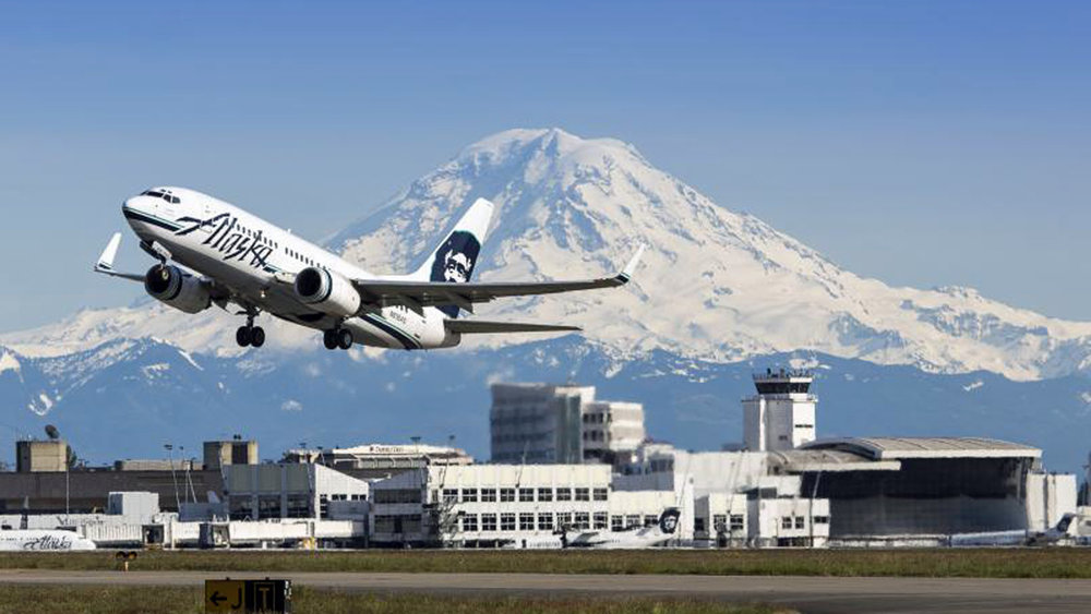 photo courtesy of Port of Seattle-Sea Tac Airport