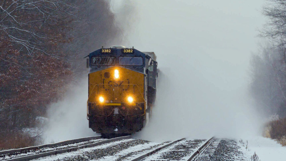 007b594b4f Should the rail industry look beyond operating ratio  — FreightWaves