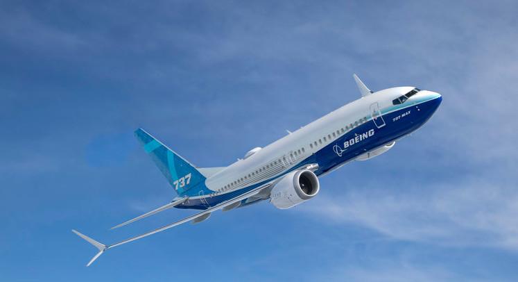 ( Photo: Boeing )