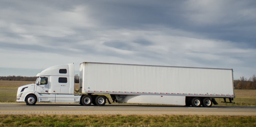 Managing a truck's lifecycle proper requires understanding thousands of data points. Fleet Advantage is trying to make that process easier with its ATLAAS Unified system. ( Photo: Jim Allen/FreightWaves )
