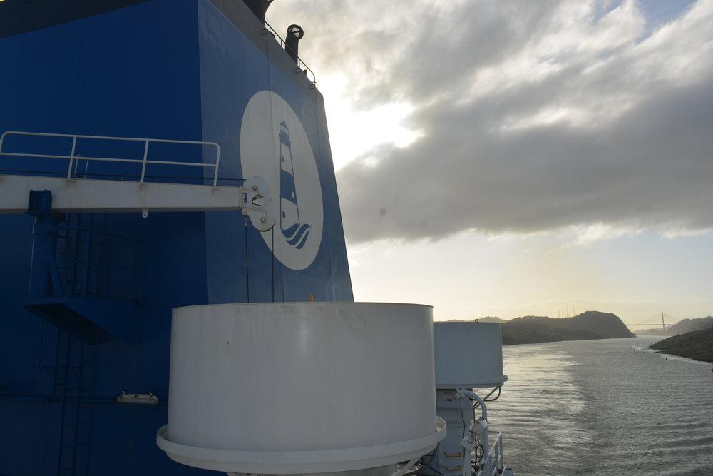COURTESY OF INTERNATIONAL SEAWAYS