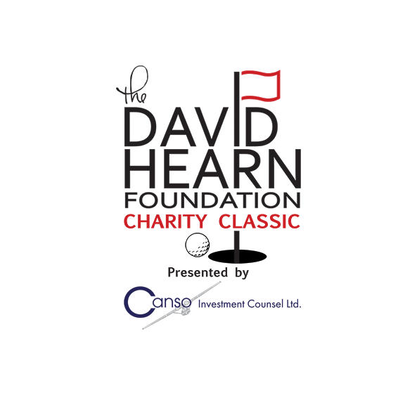 The David Hearn Foundation Charity Classic