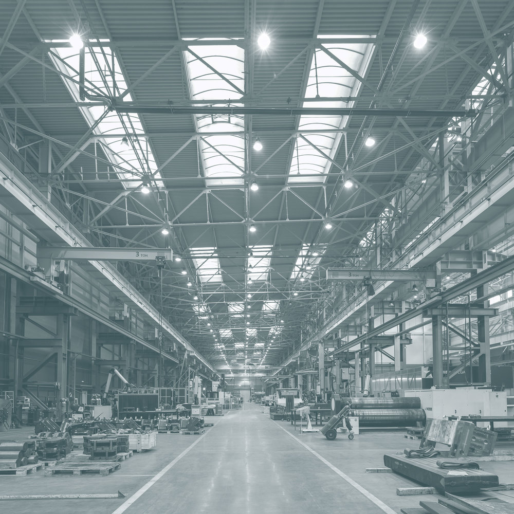 MANUFACTURING& INDUSTRIAL -