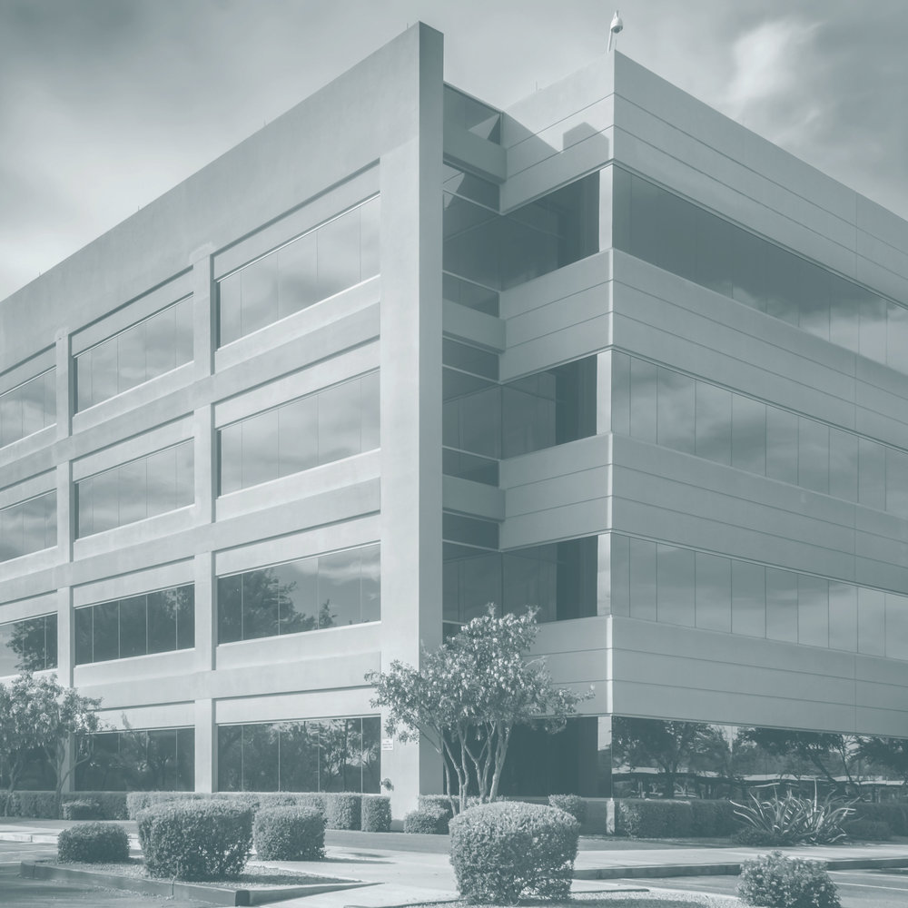 LARGE SCALE BUSINESS - OVER $25 MILLION INSURABLE VALUE