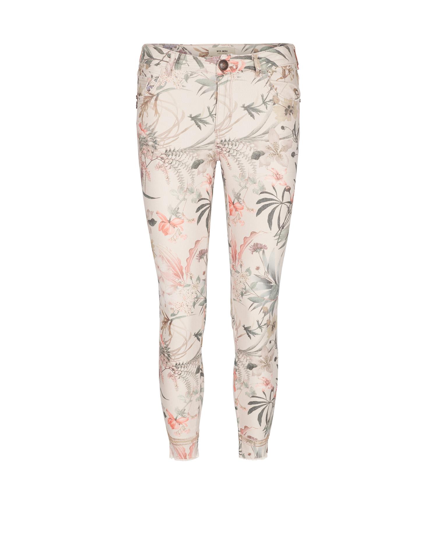 1e46aa4856b MOS Sumner Shine Flower Pant — Weardrobe Online Fashion Boutique ...
