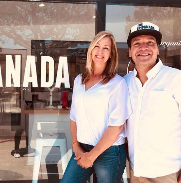 Ruben & Charlene Frias
