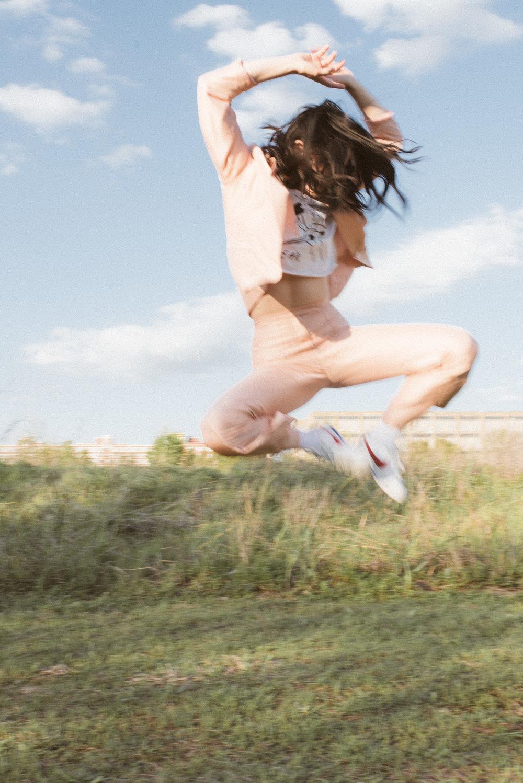 JUMP -