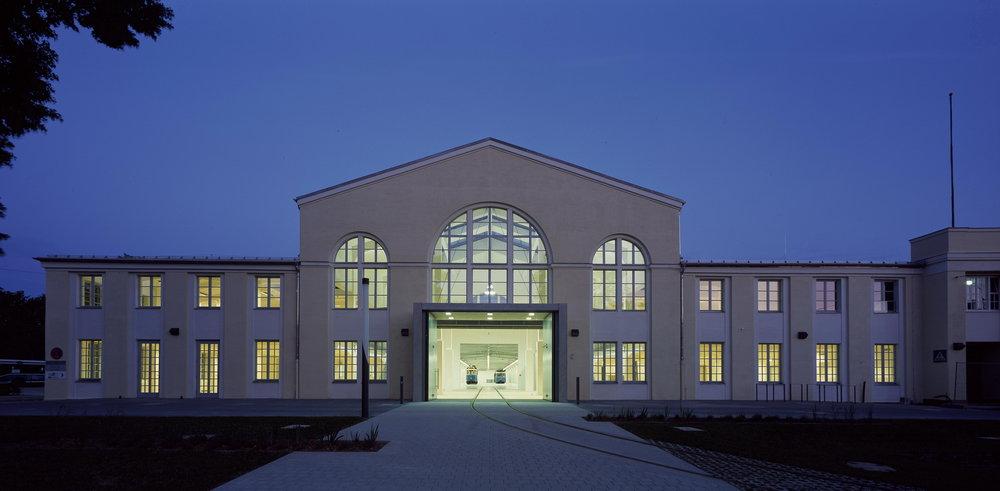 mvgmuseum bei nacht