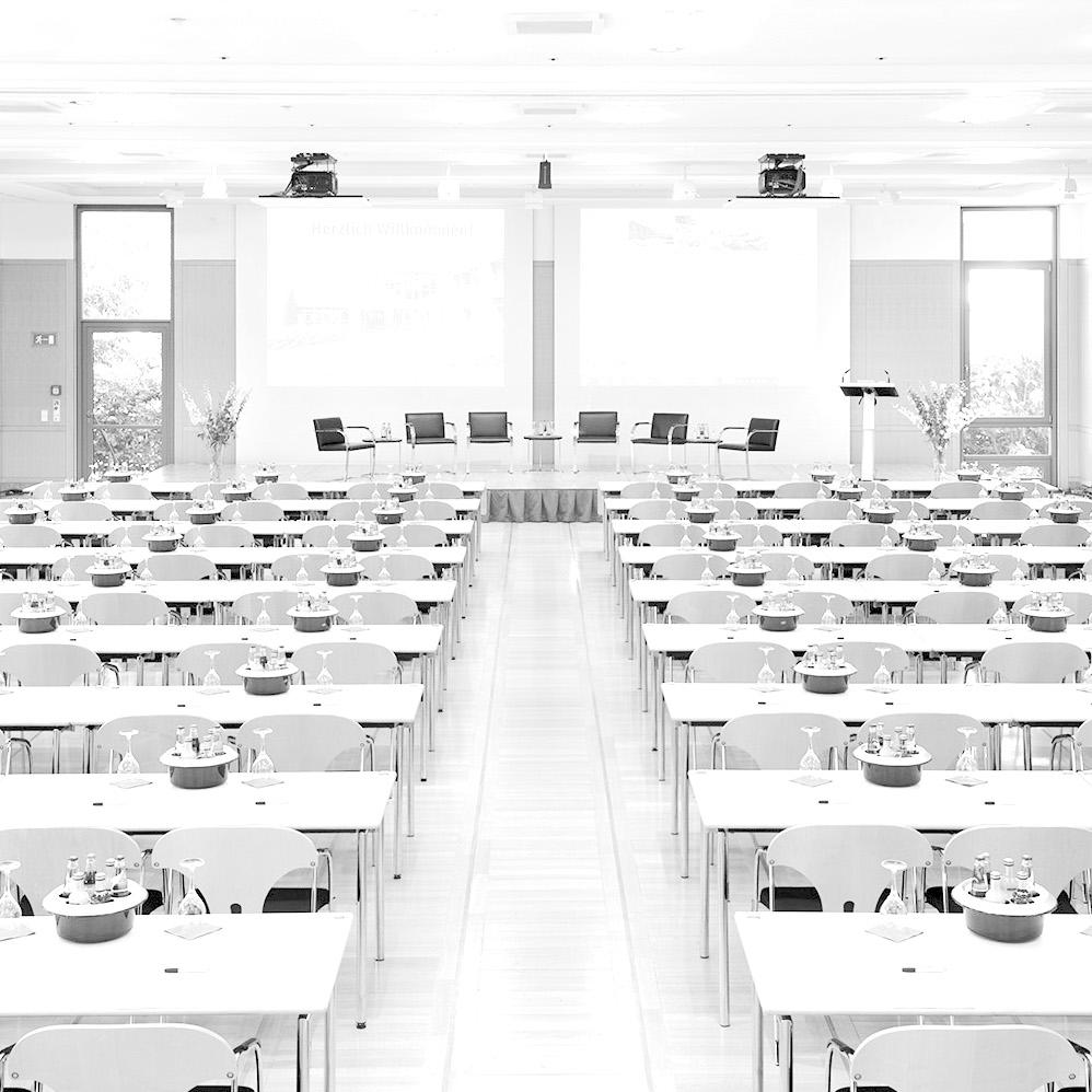 Konferenzzentrum München