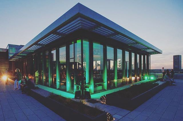 Panorama Lounge #rooftop #lounge #loft #eventlocation #location #venue #view #party #veranstaltung #munich #dachterrasse #weitblick #glasshouse #panorama
