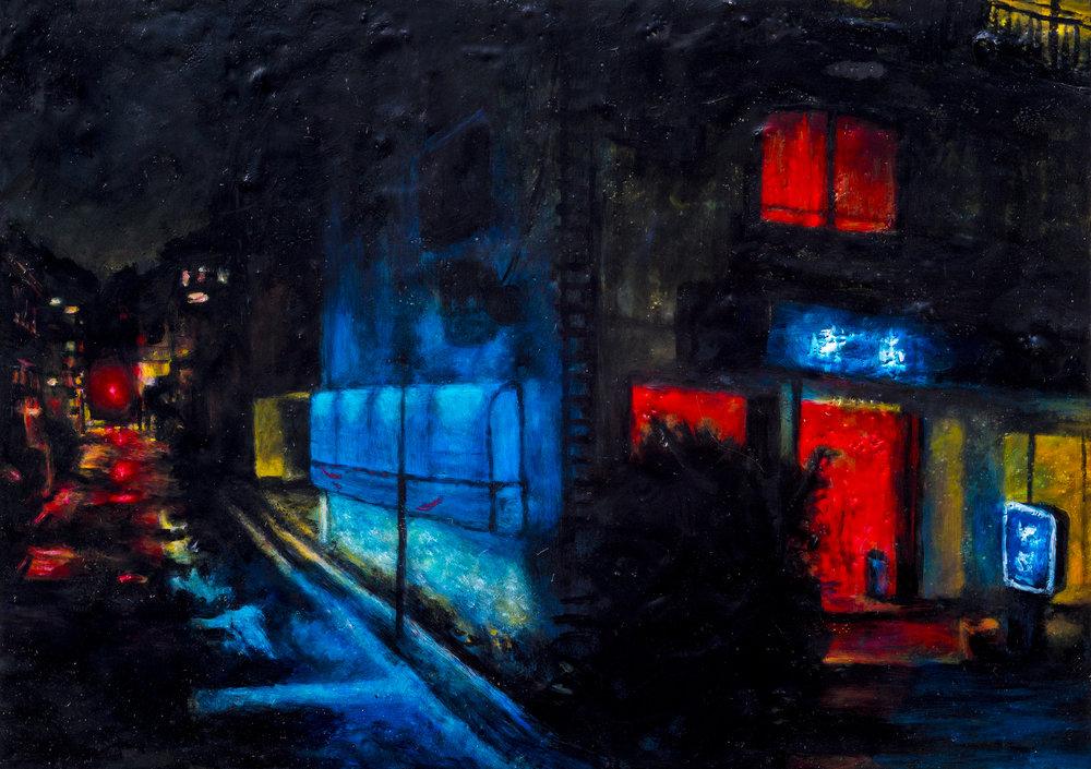 Dark Night of the Soul: Rip Off