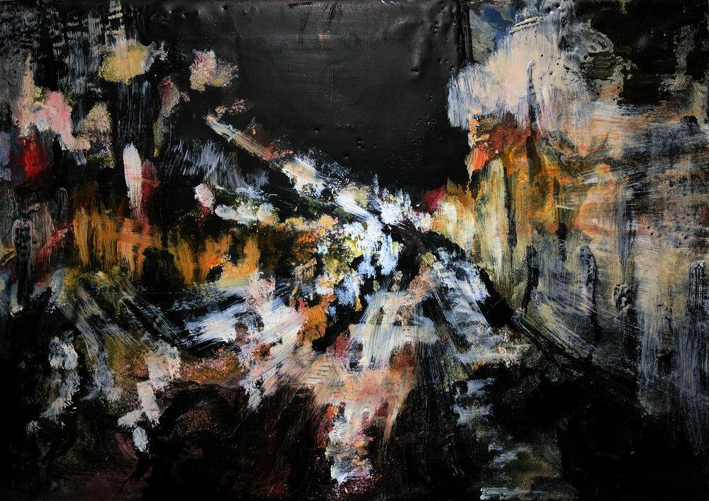 Dark Night of the Soul: Midnight Ghosts