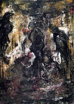 Tokyo Crows