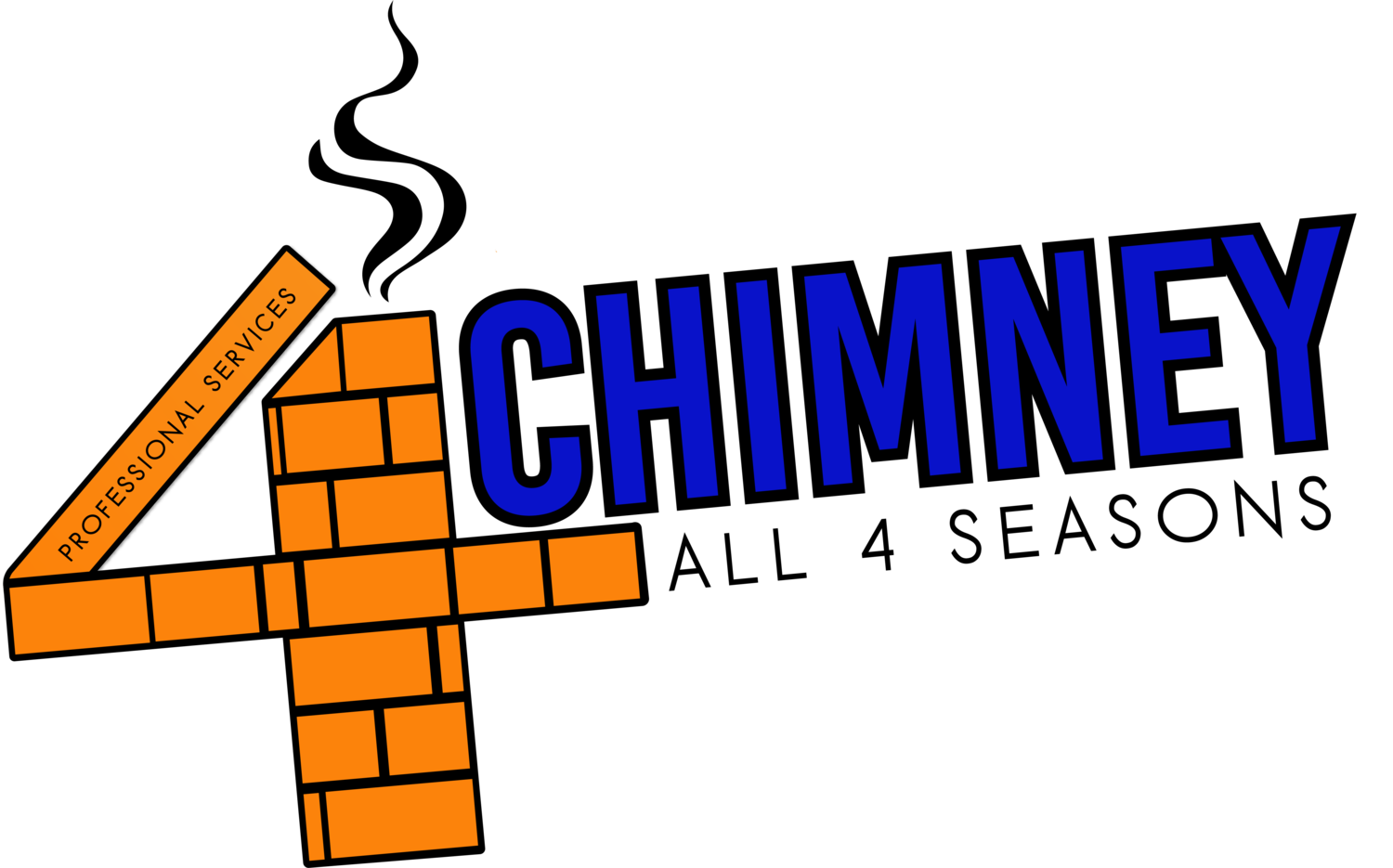 All 4 Seasons Professional Chimney Services
