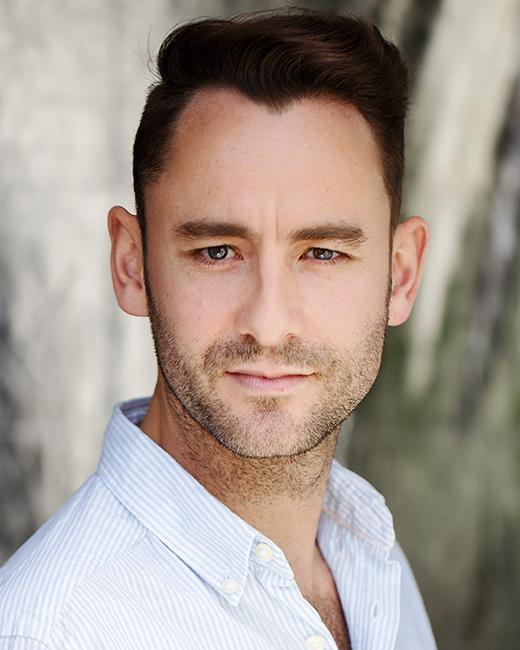 Roger Kenny Photography Actor Head Shots www.rogerkenny.ie