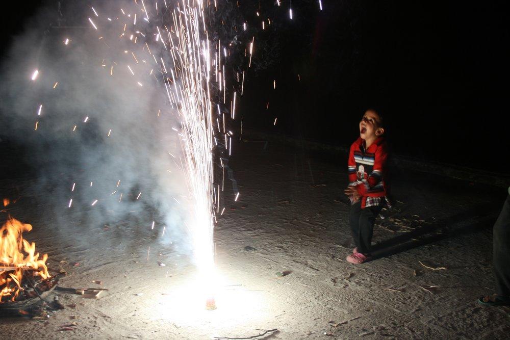 Diwali Joy