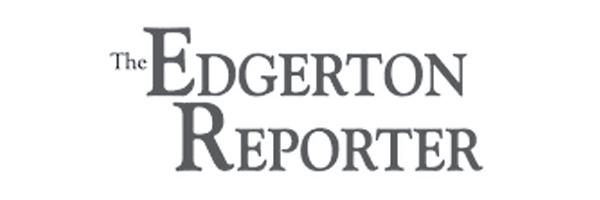 The Edgerton Reporter