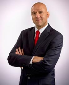 Business Speaker Michael Veltri