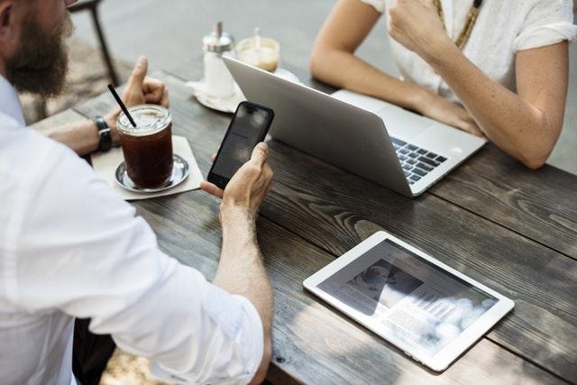 Multitasking is a Myth Michael Veltri