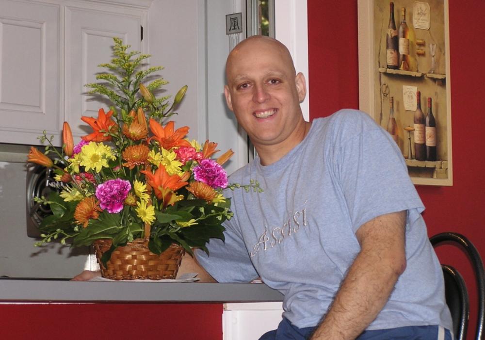 Michael Veltri Cancer Survivor