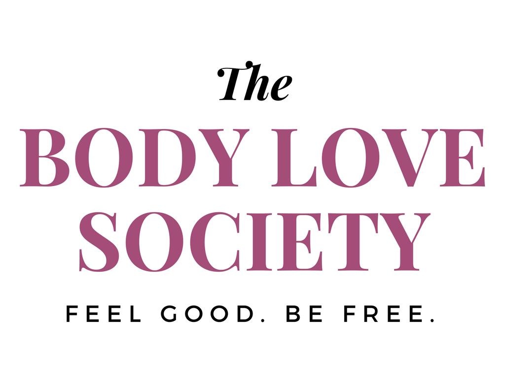 The Body Love Society