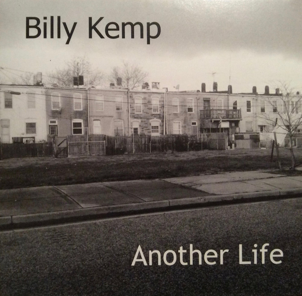Another Life front cover.