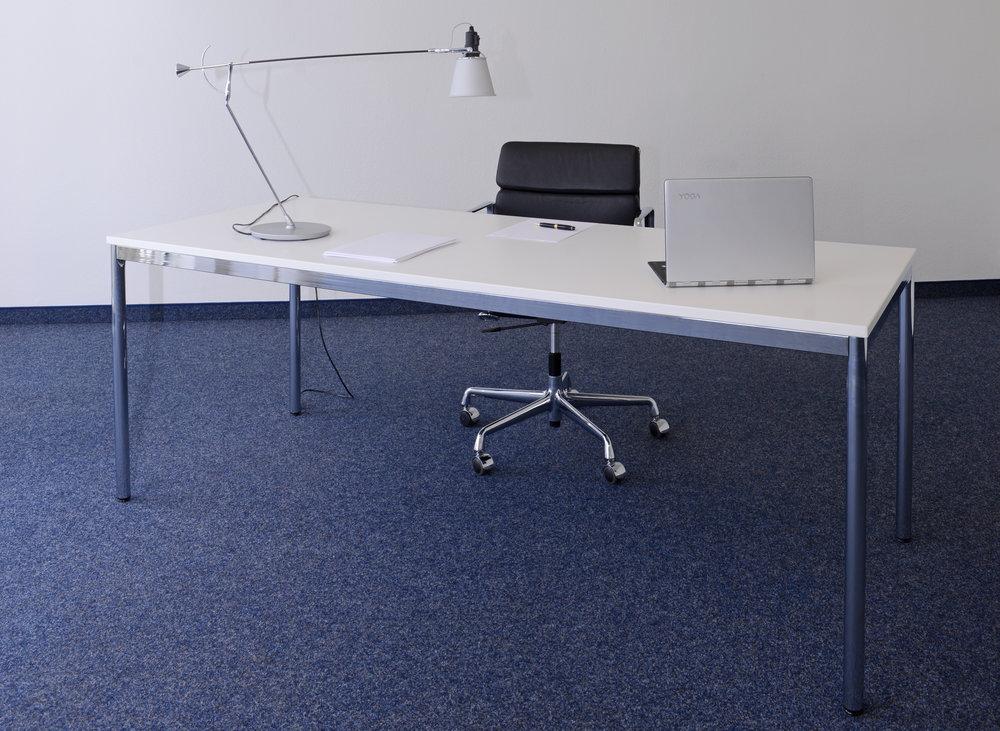 Tagesbüro -