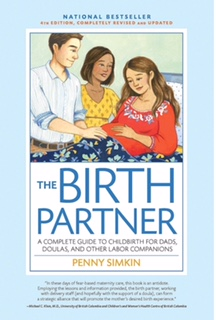 The Birth Partner  - Penny Simkin