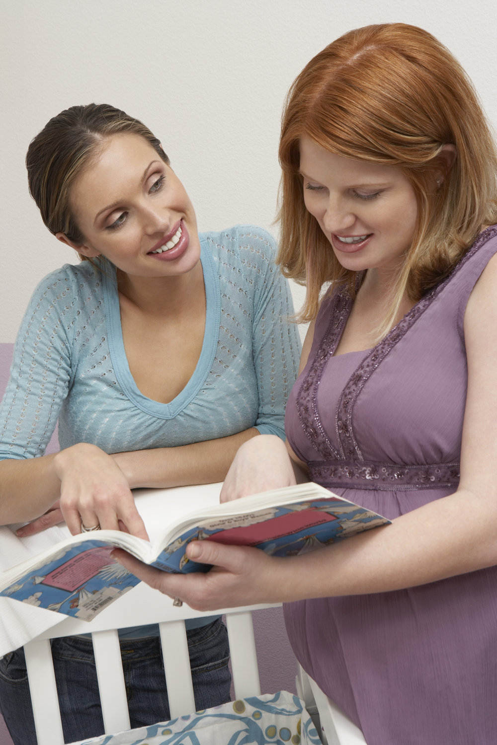 doula pregnancy support