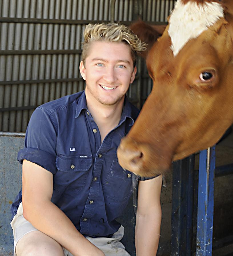 Dr. Luke Ramsden BVM&S MANZCVS MRCVS  luke@vetswap.net