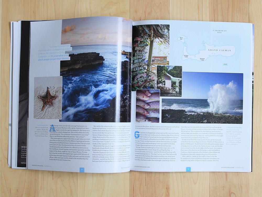 Inspirato Magazine