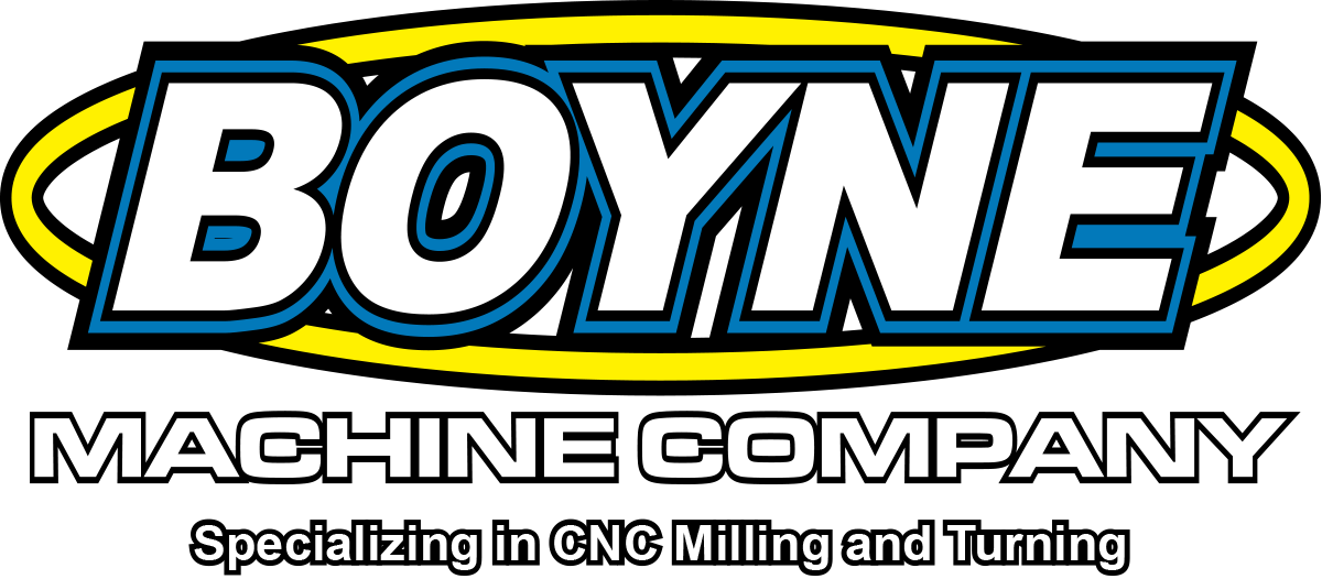 Boyne Machine Company