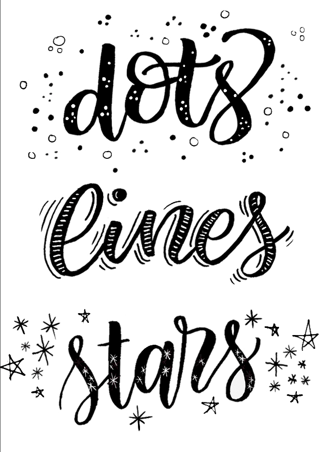 2 DotsLinesStars Makewells.jpg