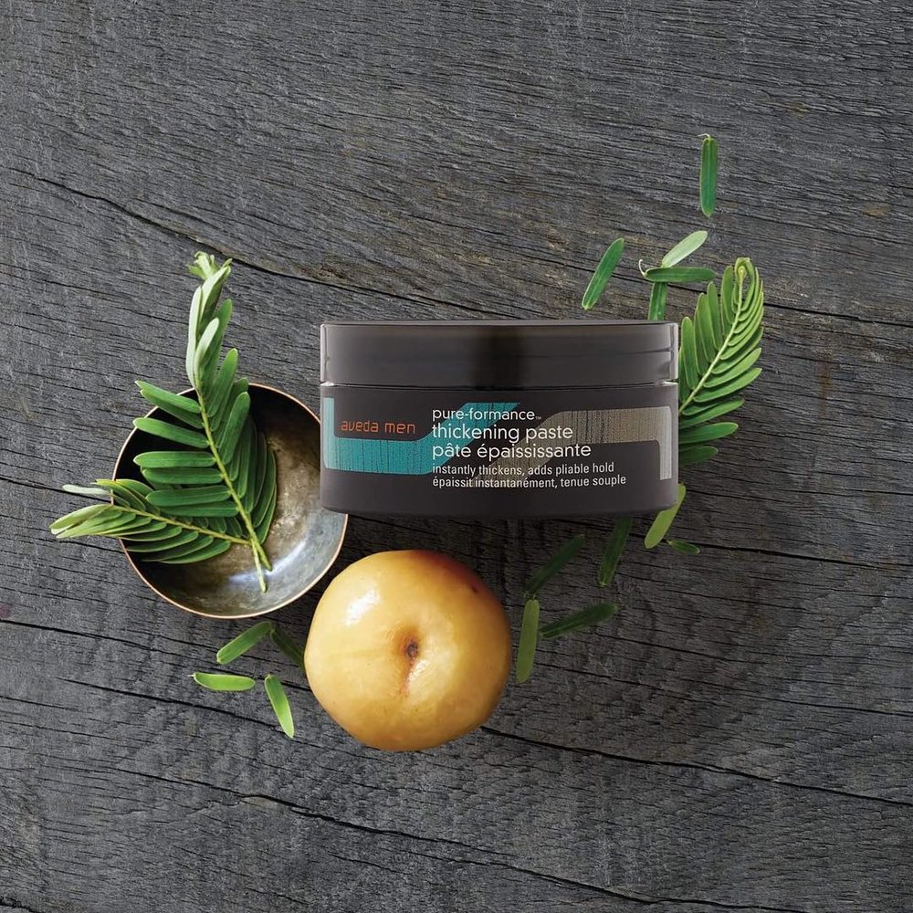 Aveda Men Pure-formance Thickening Paste (Source: Aveda)