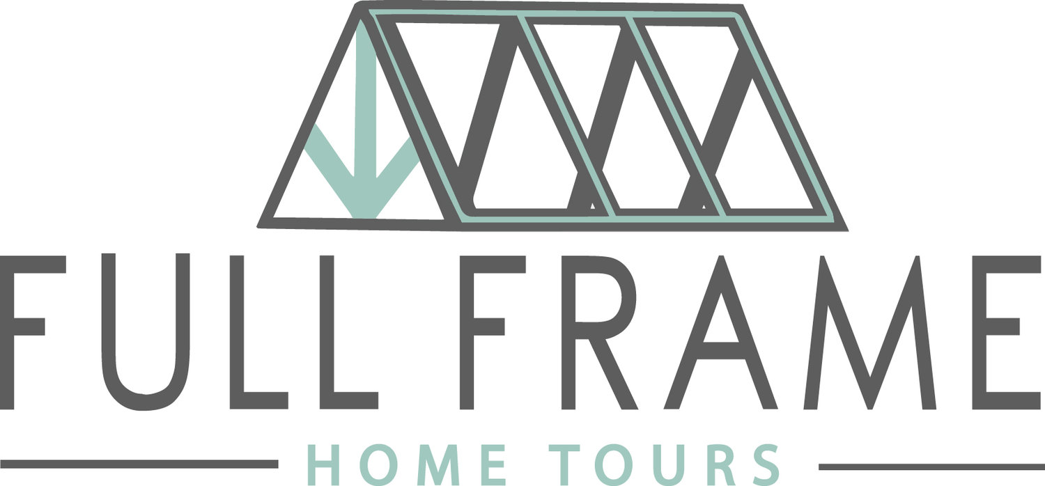 Full Frame Home Tours