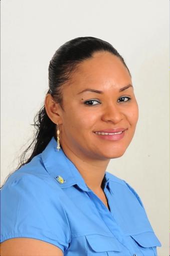 Patrice Senior