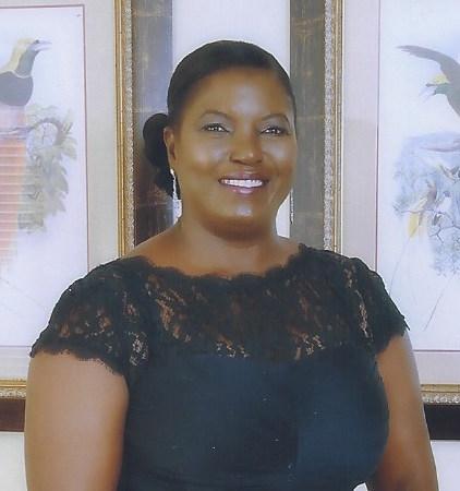 Paula Garland