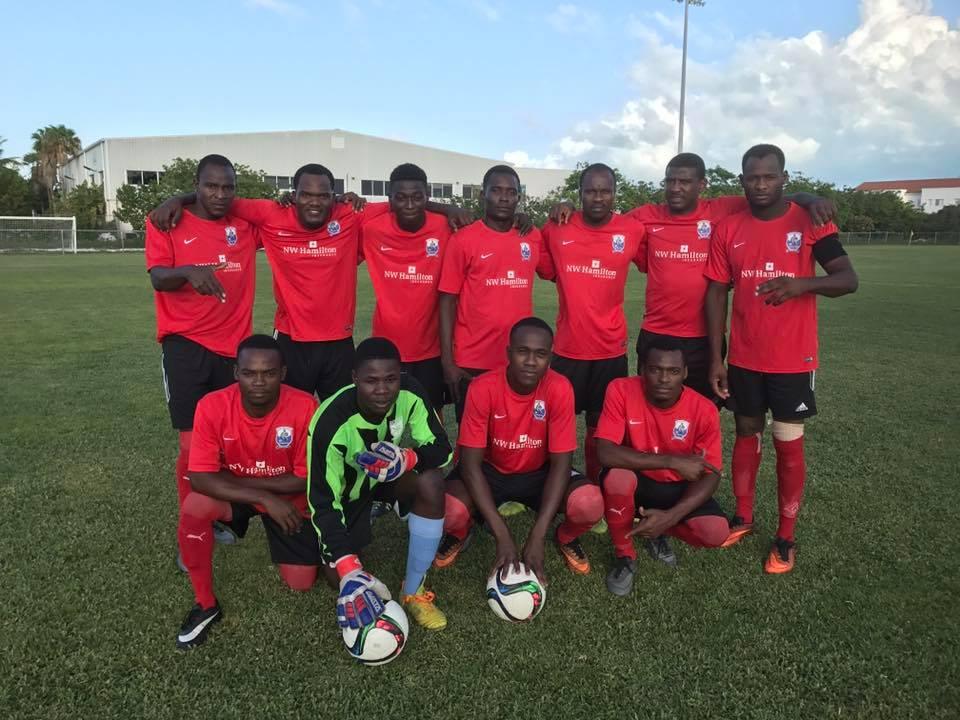 Cheshire Hall FC