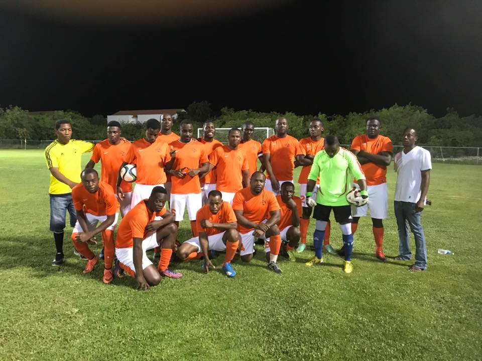 Beaches FC,  PPL Champions